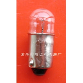 Wholesale Miniature bulb 24v 4w Ba9s t10x24 A090 NEW