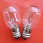 Wholesale Miniature light 220v 15w e12 t20x45 A659 NEW
